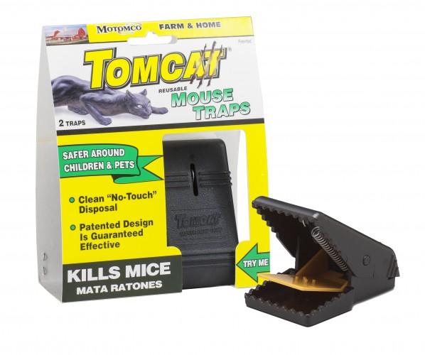 33500 tomcat mouse traps