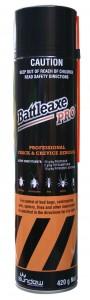 BattleaxePRO Professional Aerosol 420g