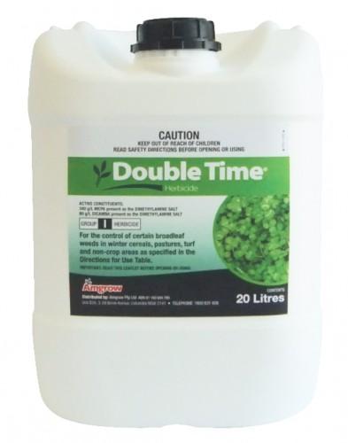 Double Time 20L LR