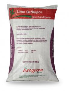 Granular Lime -PACKSHOT
