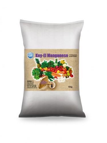 Key el range manganese