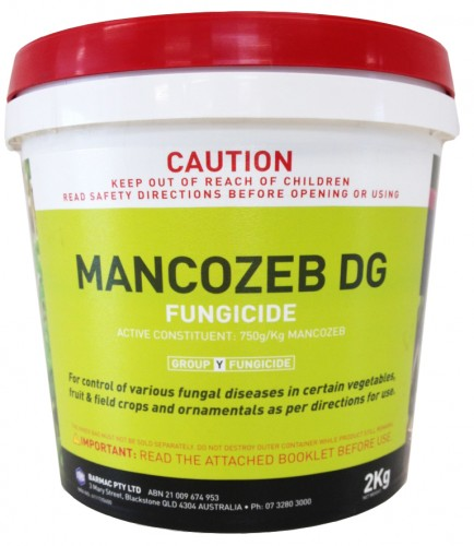 Manozeb DG Tub 2Kg