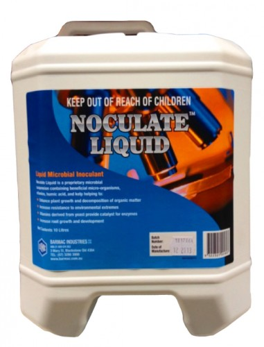Noculate drum 10L