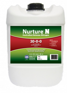 Nurture N 30-0-0 Packshot