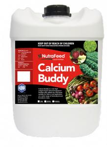 NutraFeed Liquid Calcium Buddy - PACKSHOT