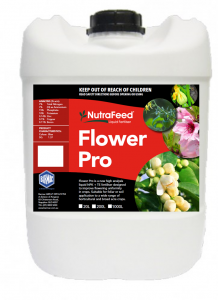 NutraFeed Liquid Flower Pro -PACKSHOT