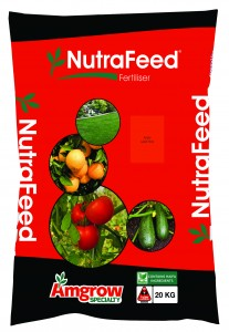 Nutrafeed Red Bag