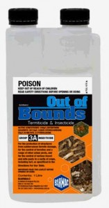 Out of Bounds 1 PACKSHOT
