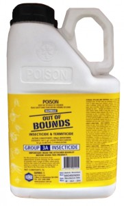 Out of Bounds Liquid 5L