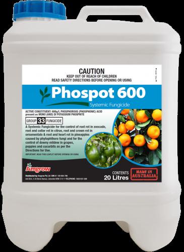 Phospot 600 -PACKSHOT