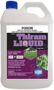 Thiram Liquid 5L -PACKSHOT