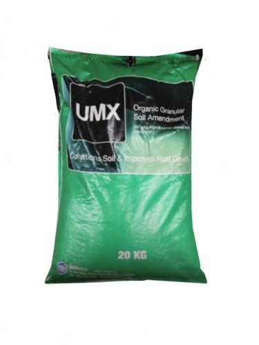 UmX Granular until we get label