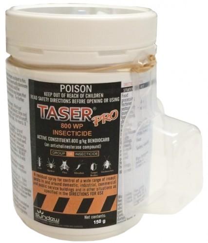 Taser Pro 150 g Pack