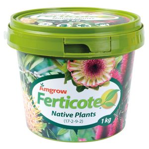 Amgrow Ferticote Native -packshot