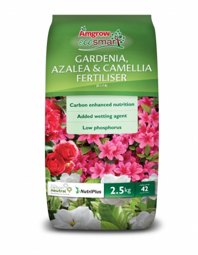 Ecosmart Gardenia Azalea & Camellia 2.5kg