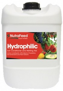 Hydrophilic -PACKSHOT