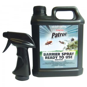Patrol Barrier Spray RTU -Packshot