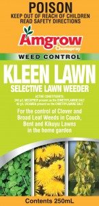 kleen lawn 250ml colour adjusted