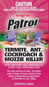 82045_Amgrow Termite Ant Roach & Mozzie Conc pink_250mL