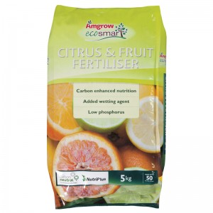 Ecosmart Citrus & Fruit