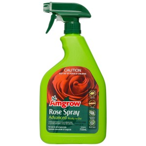 Rose Spray Advanced 750ml