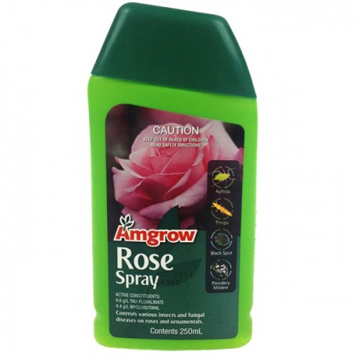 Rose spray 250ml