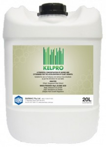 Kelpro 20L -PACKSHOT
