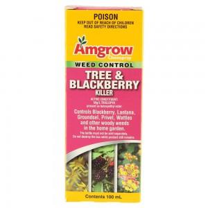Tree & Blackberry Killer