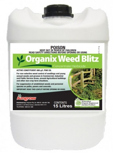 Weed Blitz -PACKSHOT