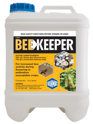 BeeKeeper -PACKSHOT