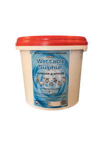 Wettable Sulphur 2kg Packshot
