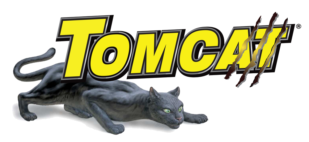 Tomcat Logo with Transparent background
