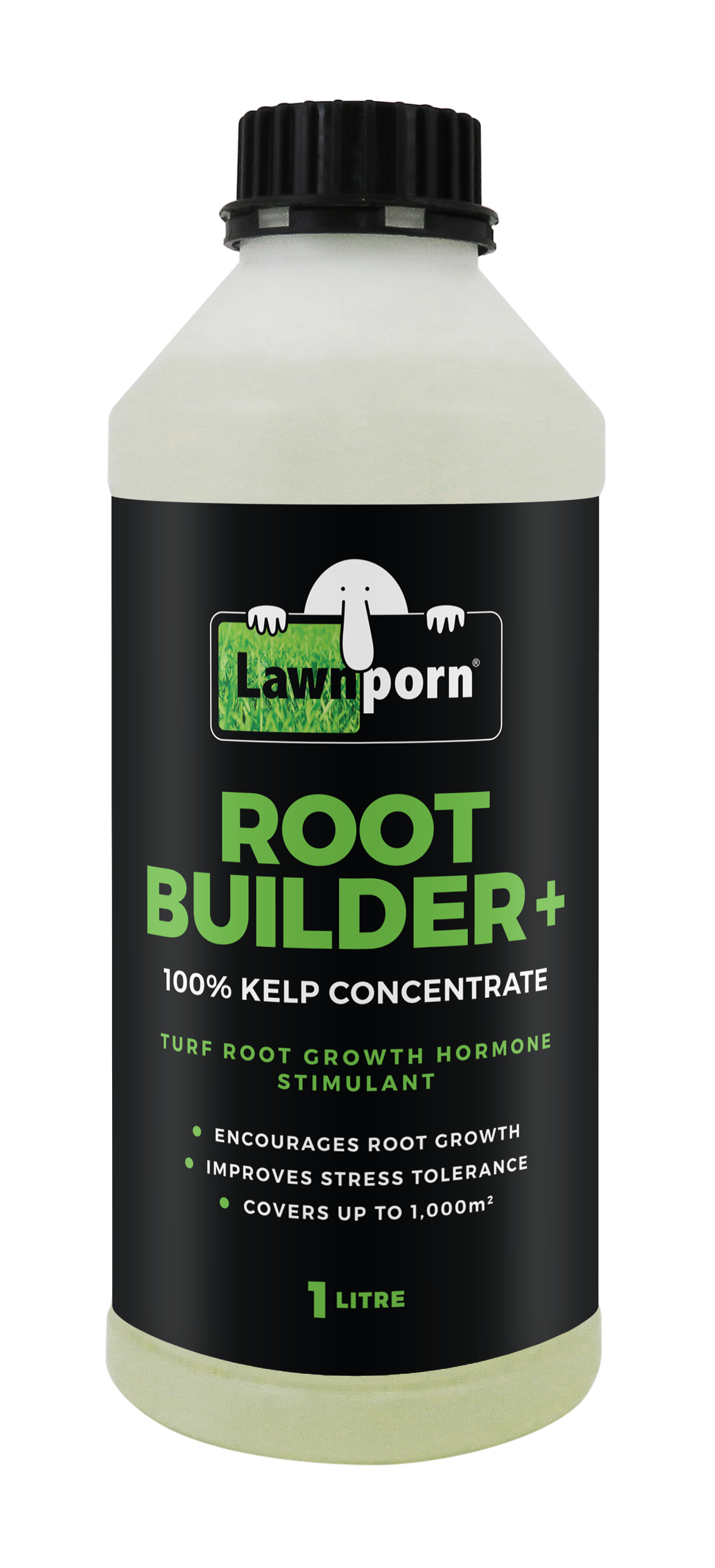Lawnporn Root Builder Barmac Pty Ltd
