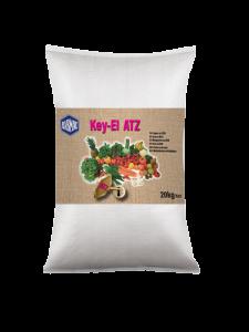 Key-El ATZ 20kg Packshot